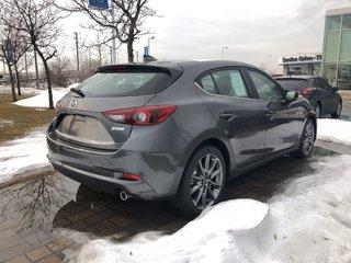 Mazda3 Sport GT 6sp 2018