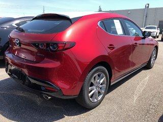 2019  Mazda3 Sport GS 6sp