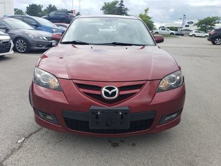 2008 Mazda Mazda3 GT at (2008.5) in Mississauga, Ontario - 2 - w320h240px
