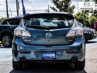 2011  Mazda3 GT