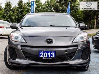 2013  Mazda3 GS-SKY