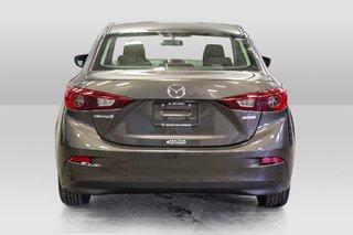 Mazda Mazda3 GX AC AUTO 2015