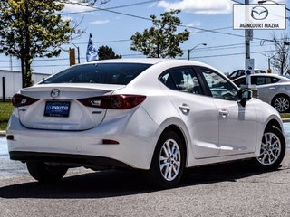 Mazda3 GS   No Accidents   Htd Sts   Bluetooth   Rear Cam 2015