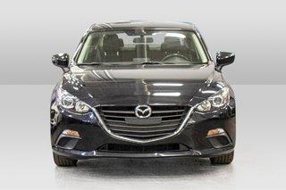 2015  Mazda3 GS Sieges Chauffants Bluetooth RearCamera