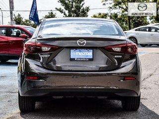Mazda3 GT   Navi   Sunroof   Htd Sts   Bose   Alloys 2015