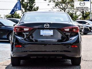 Mazda3 GS   No Accidents   Heated Seats   Rear Camera 2016