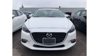 2018 Mazda Mazda3 GT 6sp