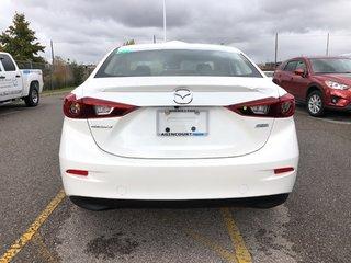 Mazda3 GT at 2018