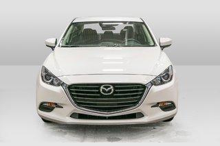 2018 Mazda Mazda3 GX (AUTO) Bluetooth RearViewCamera BAS Km