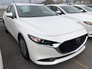 Mazda3 Reservez Essaie de Route MTN / Book Test Drive NOW 2019
