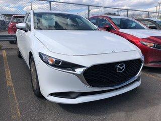 2019 Mazda Mazda3 Reservez Essaie de Route MTN / Book Test Drive NOW