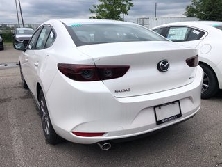 Mazda3 GX 6sp 2019