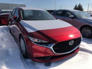 Mazda Mazda3 GS at AWD 2019