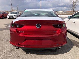 Mazda3 GS 6sp 2019