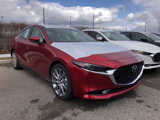 2019  Mazda3 GT at