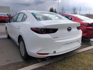 Mazda3 GS at 2019