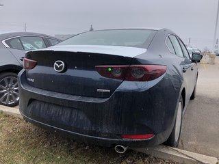 Mazda3 GX at 2019