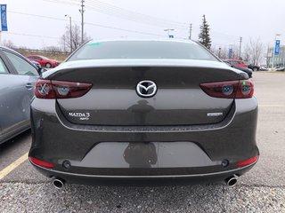 Mazda3 GS at AWD 2019