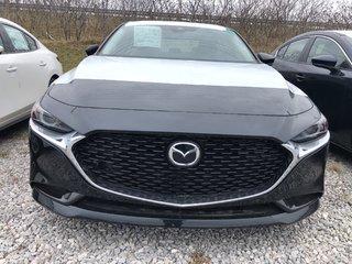Mazda Mazda3 GT at AWD 2019