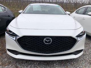 Mazda Mazda3 GS at 2019