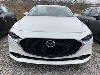 2019 Mazda Mazda3 GT at AWD