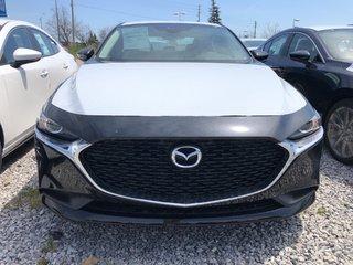 Mazda Mazda3 GX 6sp 2019
