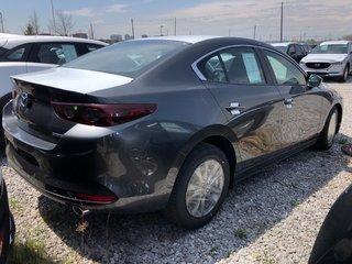2019  Mazda3 GX at