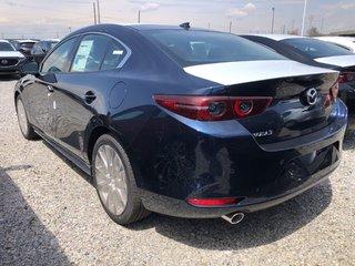 Mazda Mazda3 GT at 2019