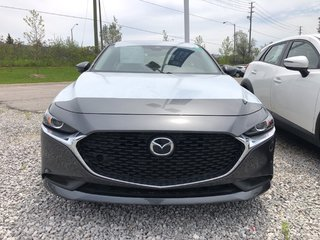 Mazda3 GS at AWD 2019