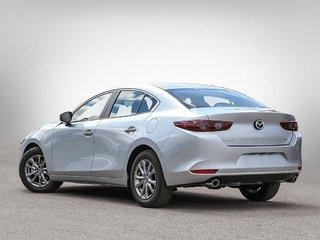 Mazda3 GX 2019