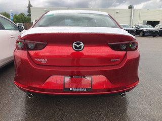 2019  Mazda3 GS at AWD