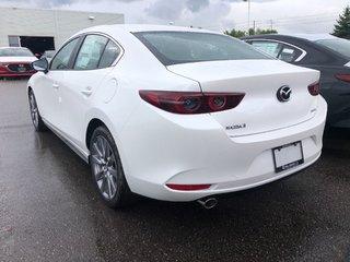 Mazda3 GT at 2019