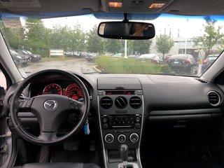 2007  Mazda6 GT-I4