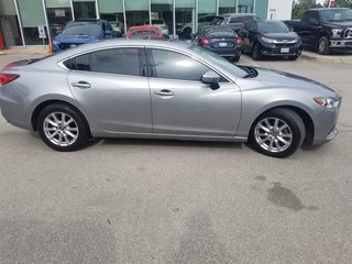 2014 Mazda Mazda6 GS at in Mississauga, Ontario - 4 - w320h240px