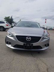2014 Mazda Mazda6 GS at in Mississauga, Ontario - 2 - w320h240px