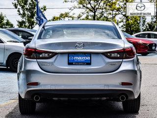 2016  Mazda6 GT   Sunroof   Navigation   Leather   Heated Seats