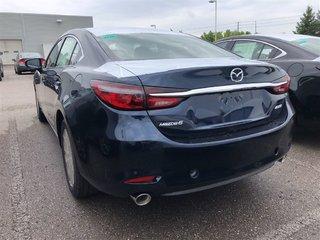 Mazda6 GS-L 2.5L T at 2018