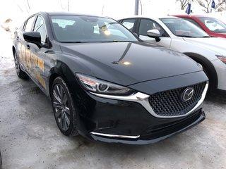 Mazda Mazda6 Signature 2018
