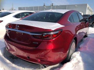 Mazda Mazda6 Signature at 2018
