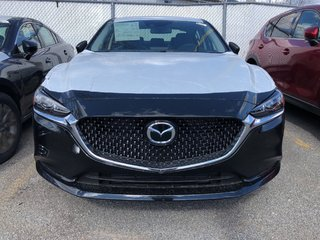 2019  Mazda6 GS-L w/Turbo