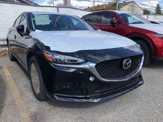 2019 Mazda Mazda6 GS-L w/Turbo