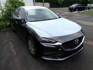 Mazda6 GS 2019
