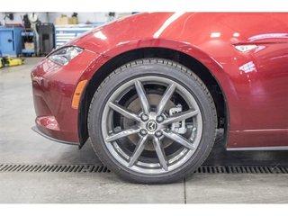 Mazda MX-5 RF GT *TOIT, RIGIDE, !!CUIR NAPPA FULL!!* 2018