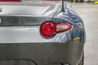 2019 Mazda MX-5 GT