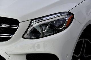 Mercedes-Benz GLE AMG GLE 43 2018 à St-Bruno, Québec - 2 - w320h240px