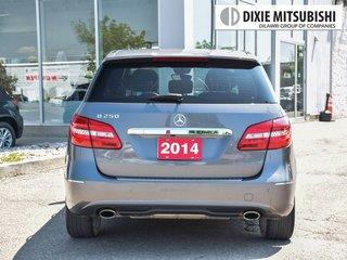 2014 Mercedes-Benz B250 Sports Tourer in Mississauga, Ontario - 4 - w320h240px