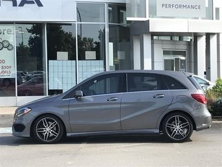 2017 Mercedes-Benz B250 4MATIC Sports Tourer in Markham, Ontario - 3 - w320h240px