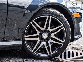 2015 Mercedes-Benz C-Class C 350