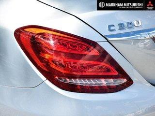2017 Mercedes-Benz C300 4MATIC Sedan in Markham, Ontario - 6 - w320h240px