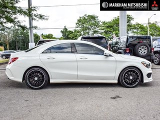 2014 Mercedes-Benz CLA250 4MATIC Coupe in Markham, Ontario - 3 - w320h240px